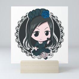 Mini Art Print Band-Maid just bring it Saiki Mini Art Print