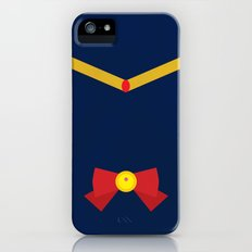 sailor moon iPhone (5, 5s) Slim Case