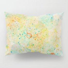 Abstract Artwork Colourful #11 Pillow Sham