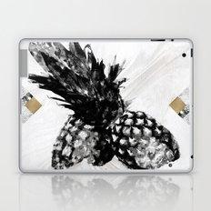 Pineapple & Diamonds Laptop & iPad Skin