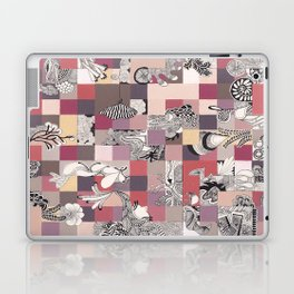 Botanist Boundaries  Laptop & iPad Skin