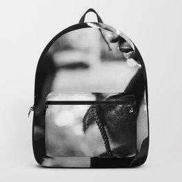 Black Rocky Backpack
