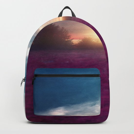 Sunset I C. Backpack