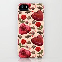 Valentine's Day iPhone Case