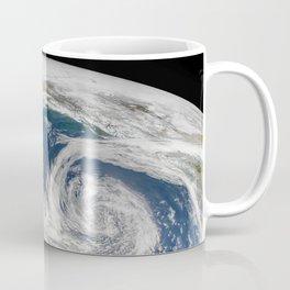 Springtime in the Gulf of Alaska Coffee Mug