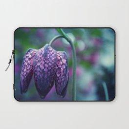 Spring Flower 08 Laptop Sleeve