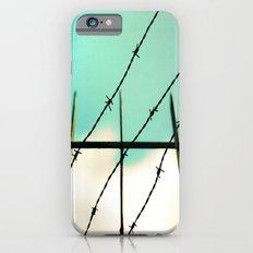 Barbed Slim Case iPhone 6s