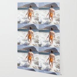 Vacation Postcard Wallpaper