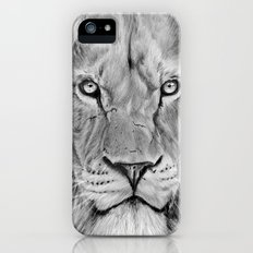 + WHAT YOU ARE + iPhone (5, 5s) Slim Case