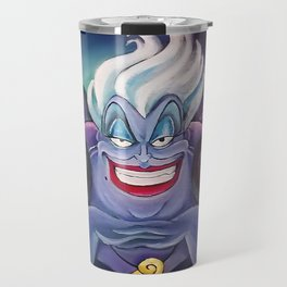 The Sea Witch Travel Mug