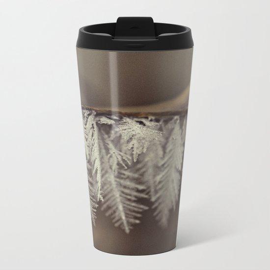 frost Metal Travel Mug