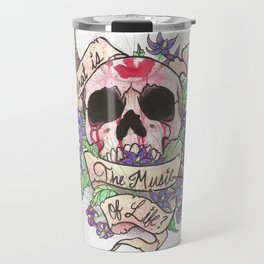 Dark Brotherhood Travel Mug
