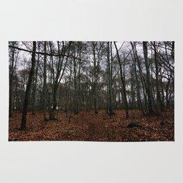 Dark Woods Rug
