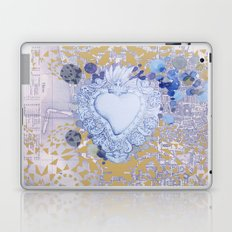 E l  Laptop & iPad Skin