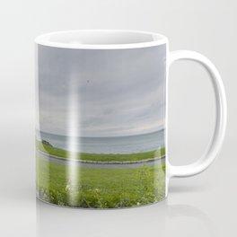 Irish landscape Coffee Mug