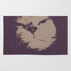 Renegade Cat Rug