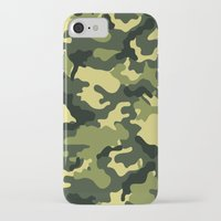"""military iPhone & iPod Cases featuring Military  by """"CVogiatzi."""