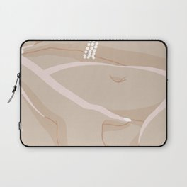 Untitled #127 Laptop Sleeve