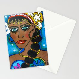 India Morena Stationery Cards