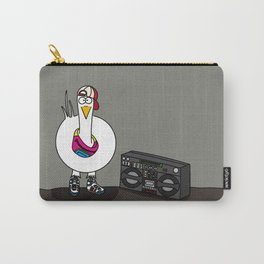 Eglantine La Poule (the hen) goes back to the 80's Carry-All Pouch