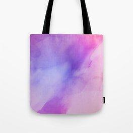 Abstract watrcolor Tote Bag