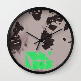 BLK365 Series - Radio Wall Clock