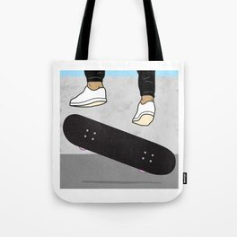 Noseslide Tote Bag