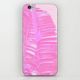 Pink Whisper iPhone Skin