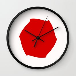 Photographic Wall Clock