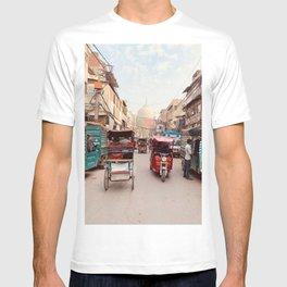 Old Delhi T-shirt