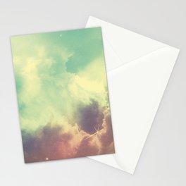 Nebula 3 Stationery Cards