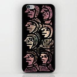Committee iPhone Skin