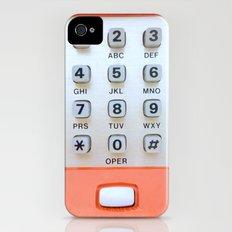 Princess Touchtone Slim Case iPhone (4, 4s)
