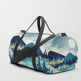 Morning Stars Duffle Bag