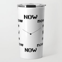 Now Travel Mug
