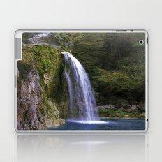 waterfall2 Laptop & iPad Skin
