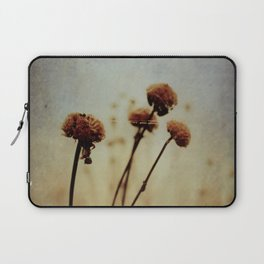 One Winter Day Laptop Sleeve