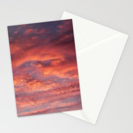 Sunset 2 Stationery Cards