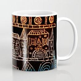 Suburbia Coffee Mug