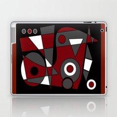 Abstract #185.2 Laptop & iPad Skin