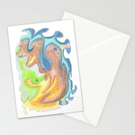 Drawing #144 Stationery Cards