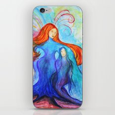Essence of her iPhone Skin