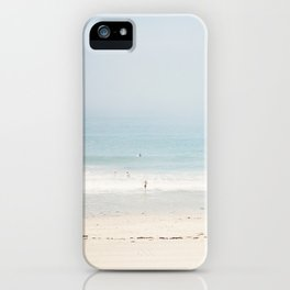 Sun and Fun Redondo Beach iPhone Case