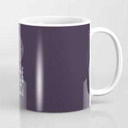 You Picked The Wrong Team Coffee Mug