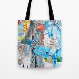 Transwarp Cobweb Tote Bag