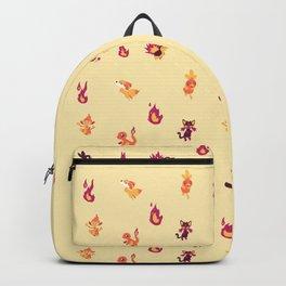 Fire Starters Backpack
