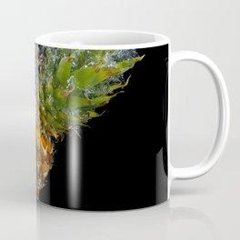 Sinking pineapple Coffee Mug