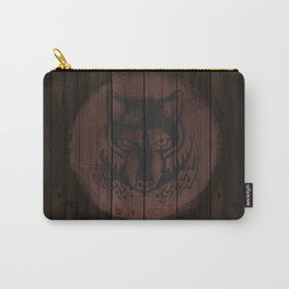 Wolf Shield Carry-All Pouch