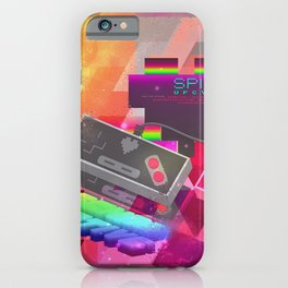 Introversion 2.0 iPhone Case