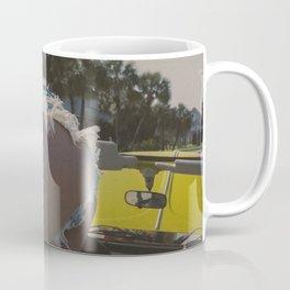 Back to the Beach Coffee Mug